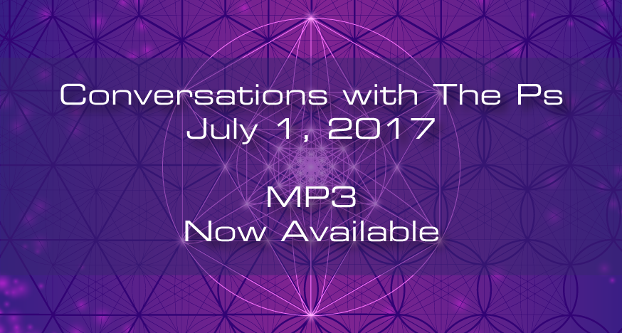 Conversations-w-Ps-7-1-17