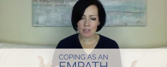 Coping as an Empath