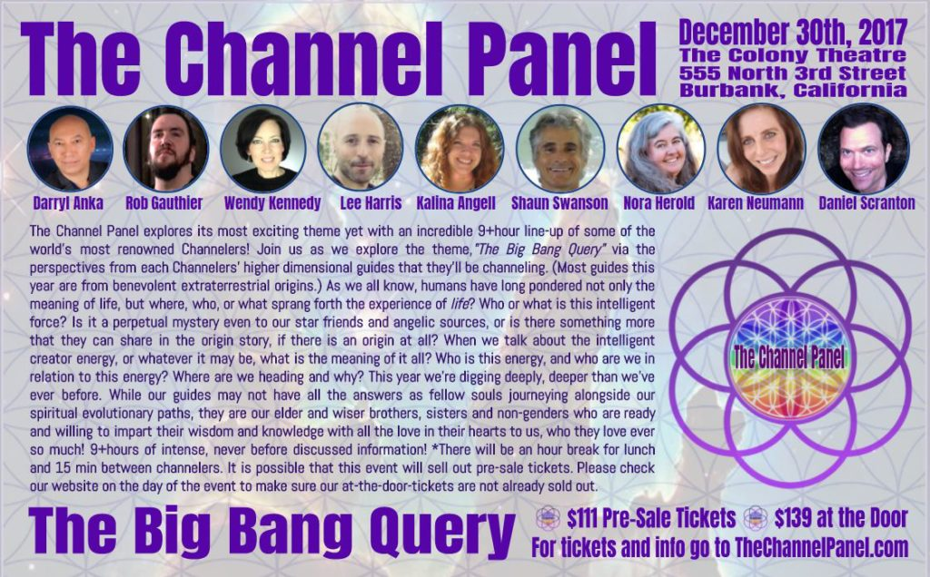 Final Channel Panel Poster 2017