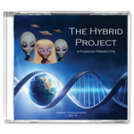 CD Image - Hybrid Project