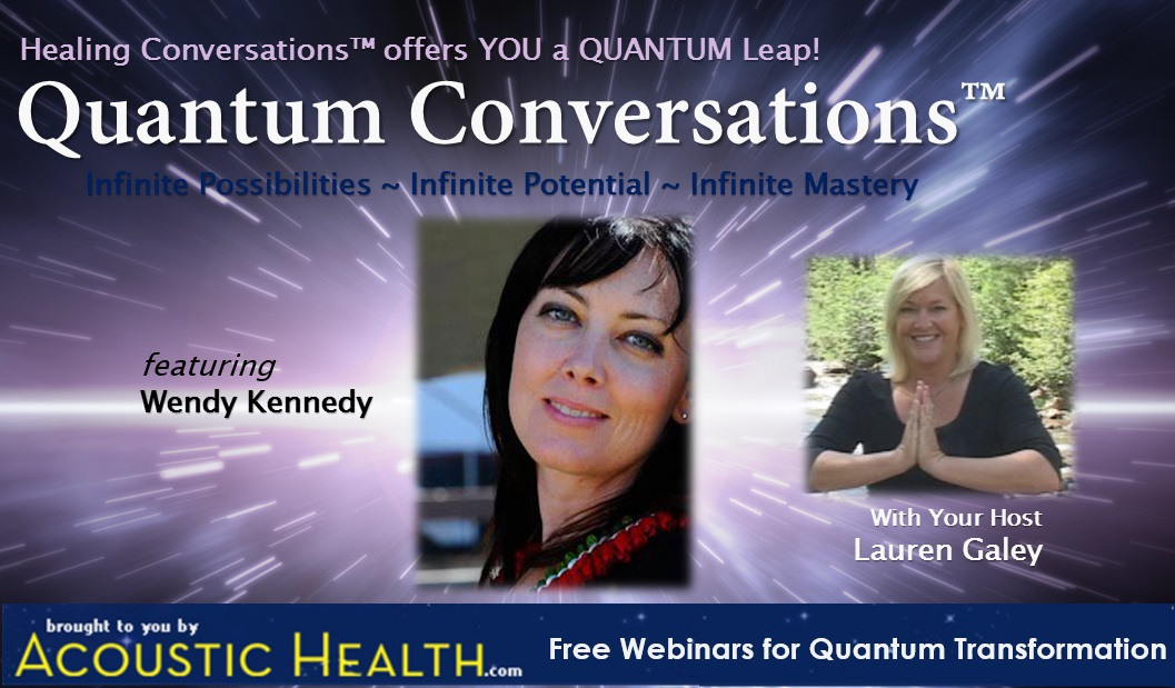 Interview - Quantum Conversations Online Summit