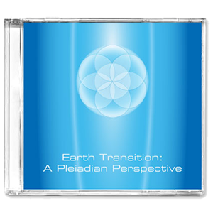 CD Image - Earth Transition