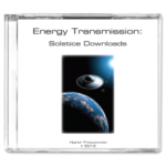 CD Image - Energy Transmission
