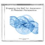 CD Image - Engaging Self