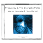 CD Image - Frequency & Energetic
