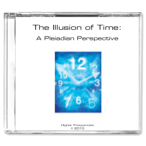CD Image - Illusion of Time
