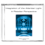 CD Image - Atlantean Light