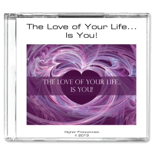 CD Image - Love of Your Life