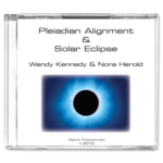CD Image - Pleiadian Alignment